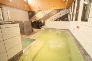 井草湯 浴場内2