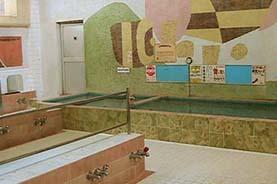 江古田湯 浴室