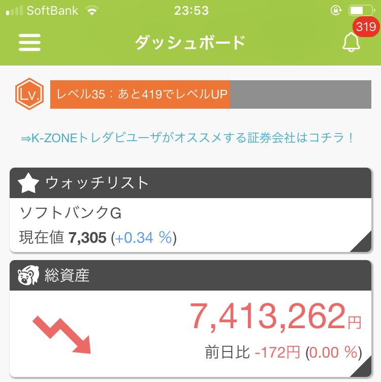 2019年は740万円からスタート!